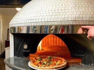 Dostawca profesjonalnych pieców do pizzy