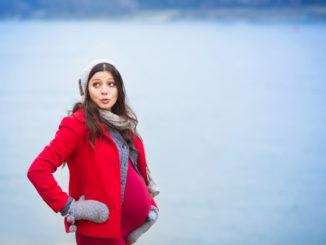 Przeziębienie w ciąży – niebezpieczeństwo dla dziecka?