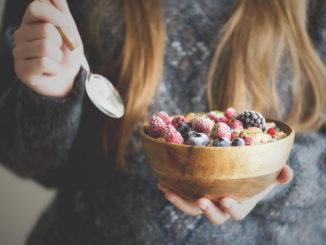Liofilizowane warzywa i owoce – wszystko, co musisz o nich wiedzieć