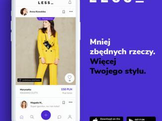 Aplikacja do sprzedaży ubrań – 3 sposoby na uatrakcyjnienie własnej garderoby