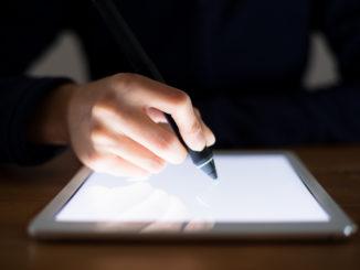 Idealny tablet graficzny, czyli jaki?
