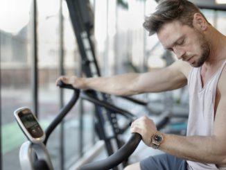 Z jakich powodów warto regularnie jeździć na rowerze treningowym?