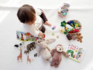 Przestrzeń dostosowana do potrzeb Twojego dziecka