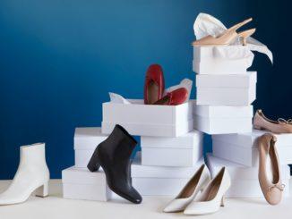 Dlaczego odpowiednie dobranie obuwia, jest dla nas bardzo ważne