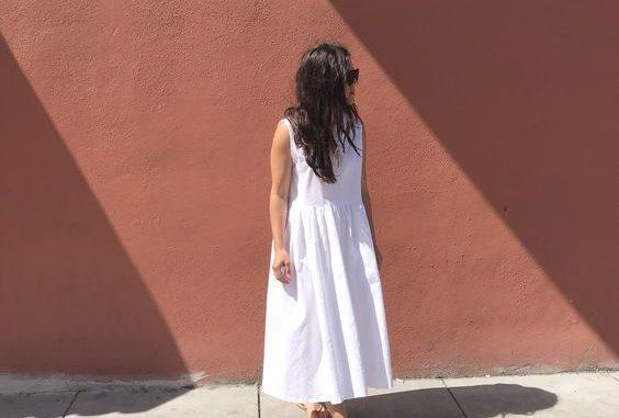 018f1483db Białe sukienki na lato – Swiat Kobiet – kobiecy portal internetowy