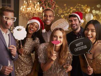 5 trendów, które musisz wprowadzić do swojej świątecznej garderoby