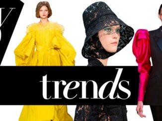 Trendy na sezon jesień/ zima, które możesz zacząć nosić już teraz