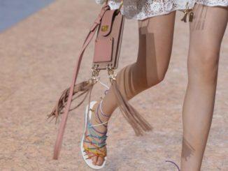 Jakie sandały warto kupić na lato