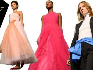 Najlepsze trendy z New York Fashion Week jesień / zima 2019