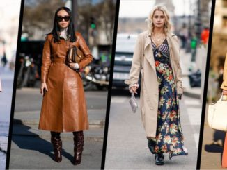 Najlepsze stylizacje z Paris Fashion Week