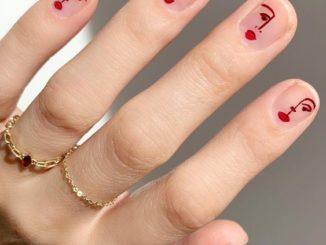 Najpopularniejsze wzorki na paznokcie na lato