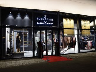 HubStyle otwiera kolejne sklepy Sugarfree &  Cardio Bunny