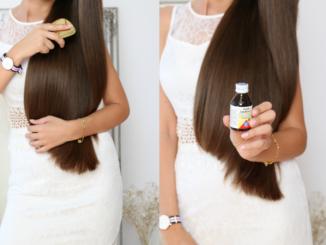 Wiemy już, dlaczego Kosmetyczna Hedonistka ma takie piękne włosy!