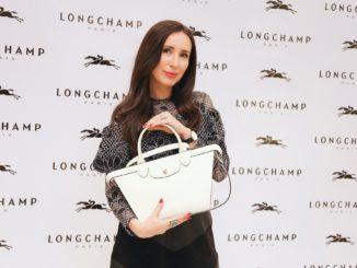 Luksusowa marka Longchamp
