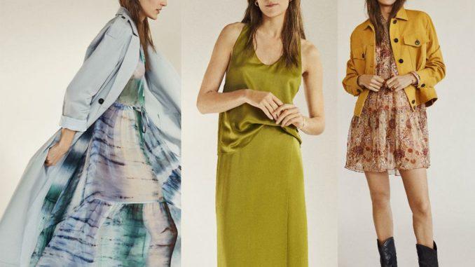 Letnie sukienki Mango już na wyprzedaży! – Swiat Kobiety