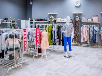 Butik Szafeczka – odzież damska i dziecięca od projektantów
