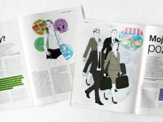 Miasto kobiet – magazyn dla kobiet