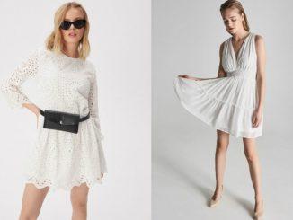 Sinsay – modne sukienki w niskiej cenie