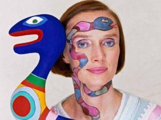 Kim była Niki de Saint Phalle?