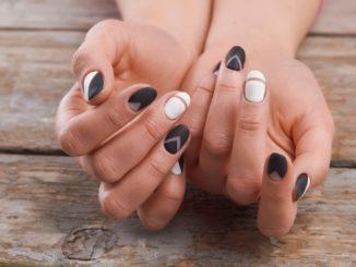 Jak zrobić matowe paznokcie w domu?