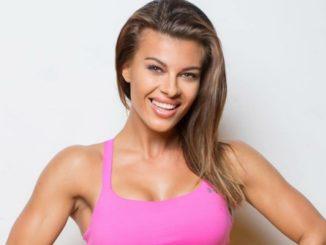 Natalia Gacka radzi jak schudnąć z brzucha