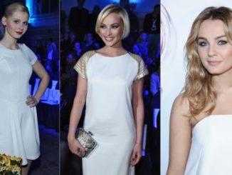 Jak zrobić makijaż do białej sukienki?