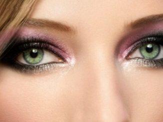 Zielone oczy – sprawdź jaki makijaż do nich pasuje