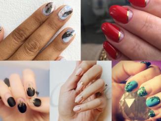 Fajnie pomalowane paznokcie – jak zrobić?