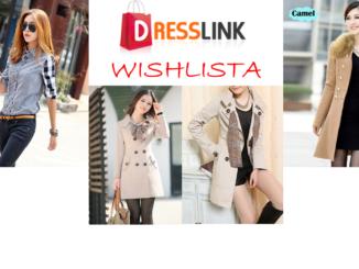 Sklep Dresslink z szeroką ofertą ubrań kobiecych
