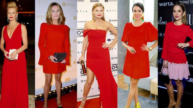 Jakie Dodatki Pasuja Do Czerwonej Sukienki Swiat Kobiety Lifestylowy Blog Modowy