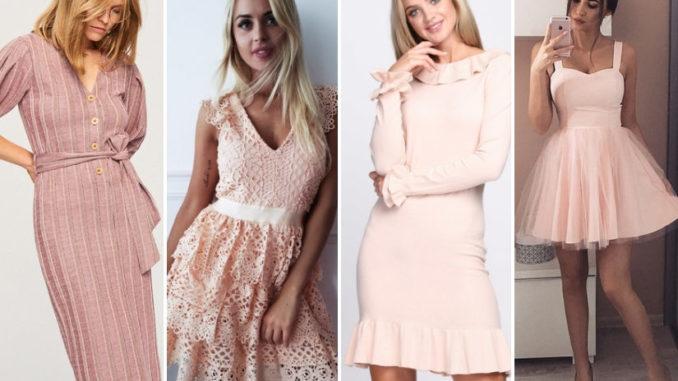 Celebirty Inspired Sukienka Hanah Zlamana Biel Idealna Sukienka Na Wesele Slub Cywilny Studniowke Fashion Dresses Formal Dresses
