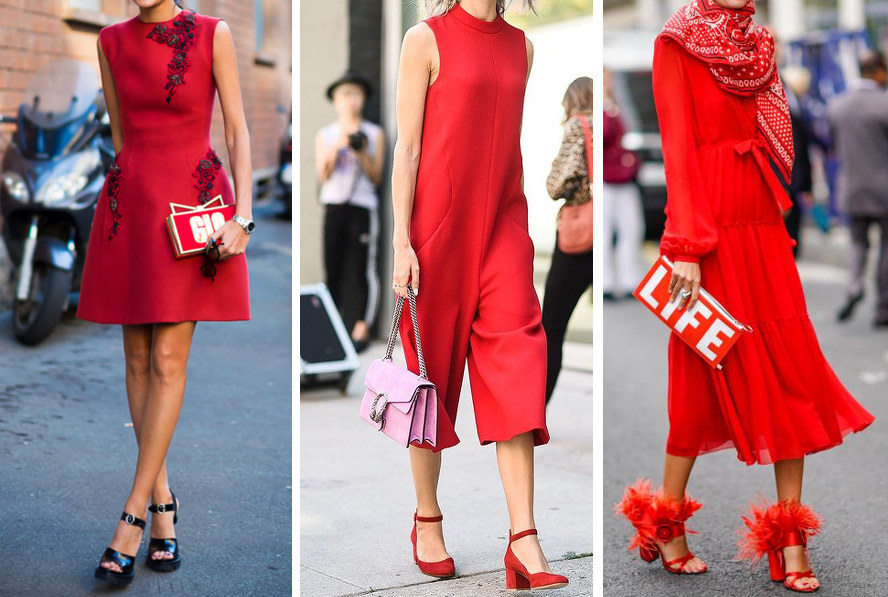 Jakie Buty Zalozyc Do Czerwonej Sukienki Swiat Kobiety Lifestylowy Blog Modowy