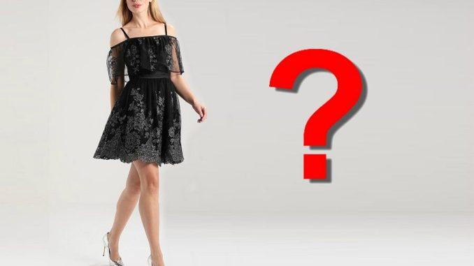 Jakie Buty Pasuja Do Czarnej Sukienki Swiat Kobiety Lifestylowy Blog Modowy