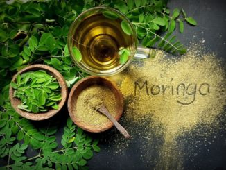 Moringa a tarczyca – gdzie kupić produkty z moringi