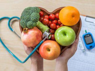 Dieta na obniżenie cholesterolu i trójglicerydów – przepisy