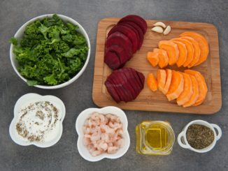 Bataty – z czym je jesc?