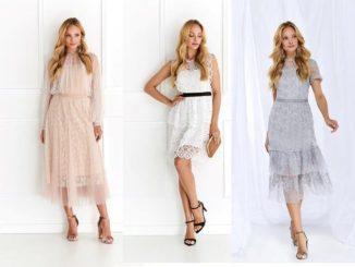 Sklep Modna kiecka – szeroki wybór sukienek w niskich cenach