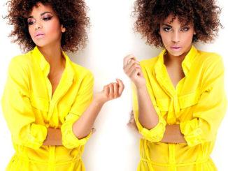 Jaki kolor pasuje do żółtego?