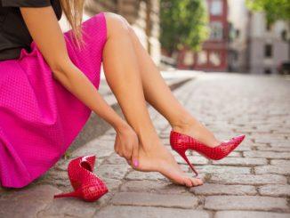 Jak rozciągnąć buty? Poznaj sprawdzone sposoby