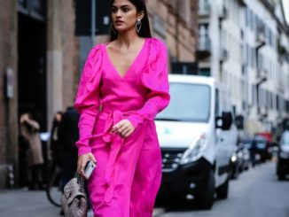 Jaki kolor pasuje do różowego?