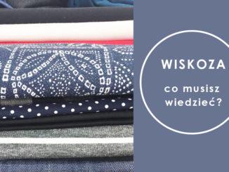 Wiskoza – zalety i wady
