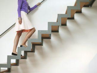 Sennik – schody. Znaczenie snu o schodach