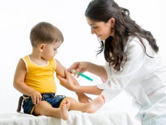 Co oznaczają podwyższone płytki krwi u dziecka?