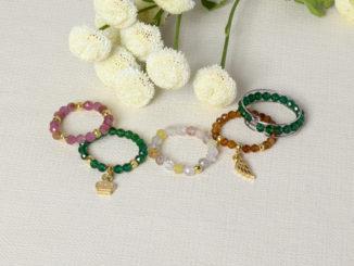 Jak wybrać koraliki do wyrobu biżuterii?