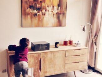 Obrazy na płótnie do pokoju dziecka