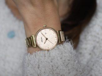 Ranking szwajcarskich zegarków damskich Adriatica – TOP 5