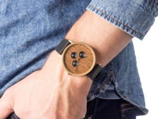 Zegarki drewniane – dlaczego świat oszalał na ich punkcie?
