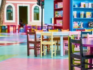 Pierwsze dni w przedszkolu – jak się przygotować?