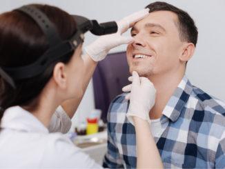 Skrzywiona przegroda nosa – co można z tym zrobić