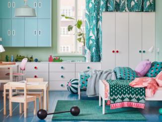 IKEA – praktyczne i niedrogie rzeczy dla dziecka